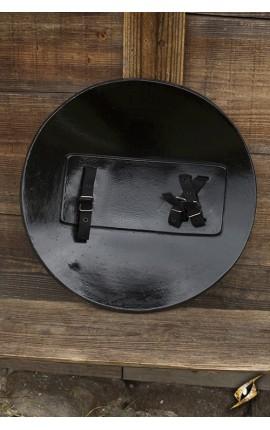 Braced Shield