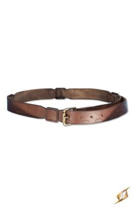 Aruthian Belt - Brown - 160cm