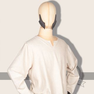 Lonicera shirt linen nature L