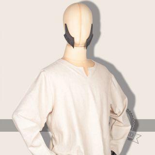 Lonicera Shirt Linen Nature - L