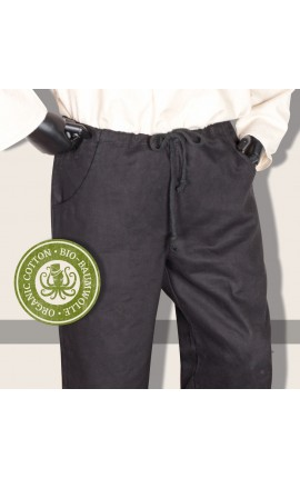 Rubus pants black XL