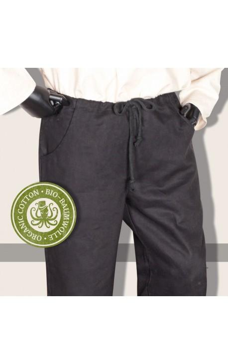 Rubus pants black XL