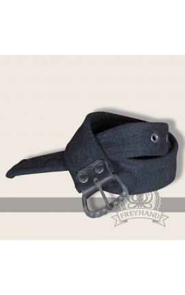 Stipa belt 120cm black