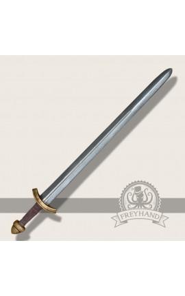 Miecz Długi Torge (złoty) - 98 cm