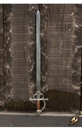 Rapier - 100 cm - bark opisu