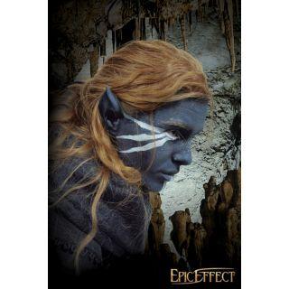 Dark Elf Ears ENG 514003 ENG Iron Fortress