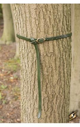 Pas Godfrey - driadzia zieleń - 130cm