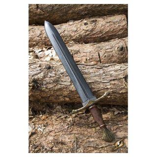Ranger Sword - 60cm Iron Fortress