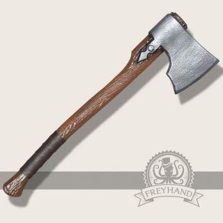 Gerd axe short Freyhand