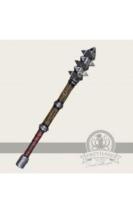 Krótki Buzdygan Rudger - 65 cm