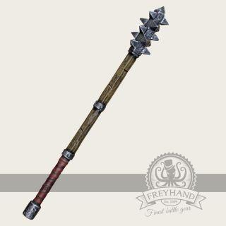 Rudger mace 85cm Freyhand