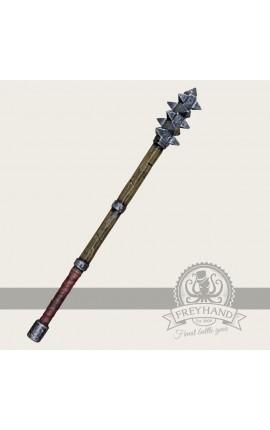 Długi Buzdygan Rudger - 85 cm