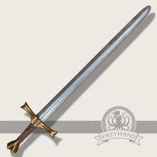 Gerome longsword gold Freyhand