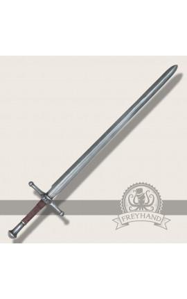 Reinhart bastard sword Freyhand