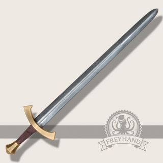 William longsword gold Freyhand