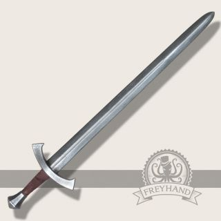 William longsword silver Freyhand