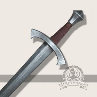 William longsword silver Freyhand