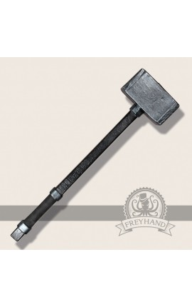 Pit Hammer short Freyhand