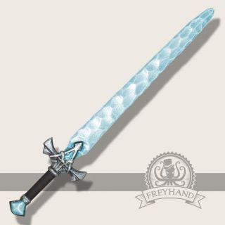 Element sword air Freyhand