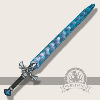 Element sword water Freyhand