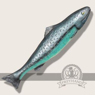 Finni trout Freyhand