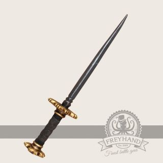 Gerome armour piercer Freyhand