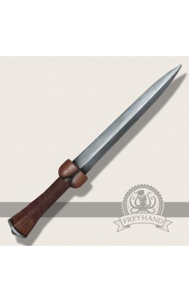 Heinrich dagger Freyhand