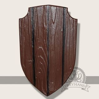 Robb small kite shield Freyhand