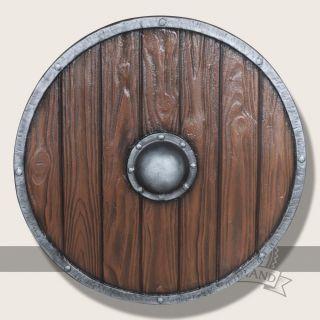 Tormund round shield Freyhand