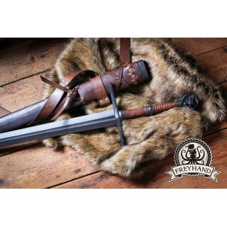 Witcher Sword Wolf School