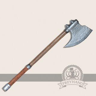 Wulfgar axe - 65 cm