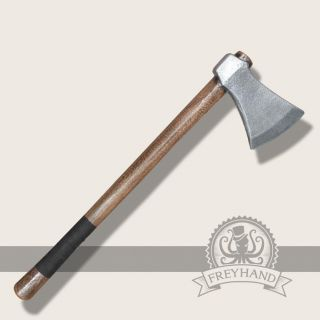 Snorre axe