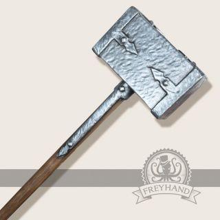 Erik hammer Freyhand