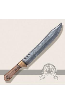 Nóż myśliwski Arved - 45 cm
