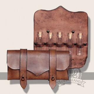 Myrica potion bag, large