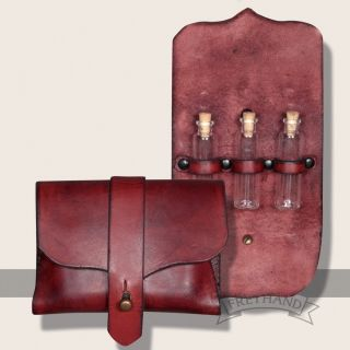 Myrica potion bag, small
