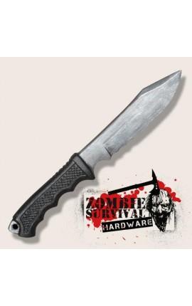Nóż taktyczny zombie