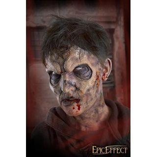 Czoło zombie