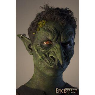 Goblin Half Face Protese