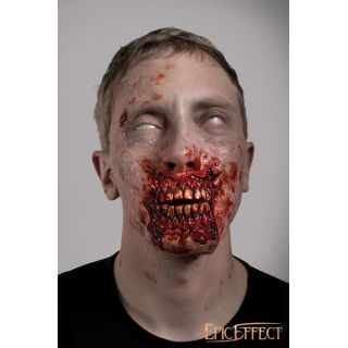 Zombie Teeth Exposed protese
