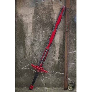 Long Chainsword - 110 cm