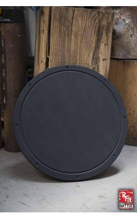 RFB Round Shield - Uncoated - ø50 cm