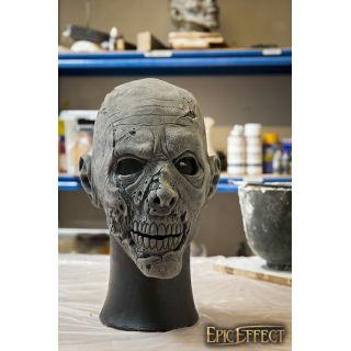 Scarface Zombie - Unpainted - 57-59cm