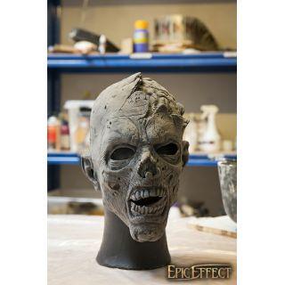 Open Brain Zombie - Unpainted - 57-59cm
