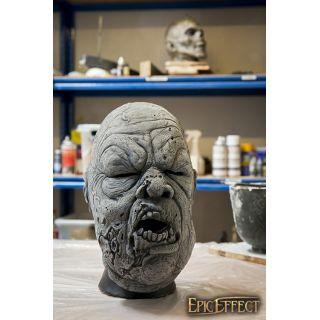 Big Rotten Zombie - Unpainted - 59-61cm