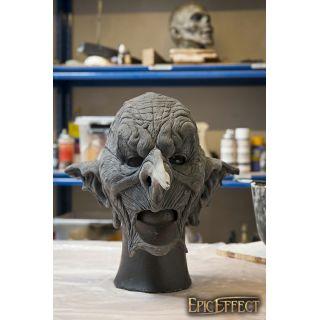 Maska władcy goblinów - niemalowana - 59-61 cm