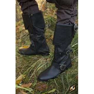 Boots Pirate - Black - 36