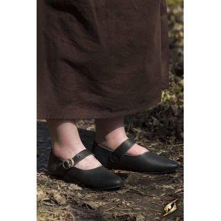 Shoes Astrid - Black - 42