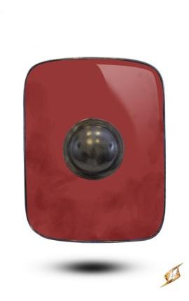 Gladiator Shield Red