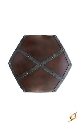 Raider Shield Wood